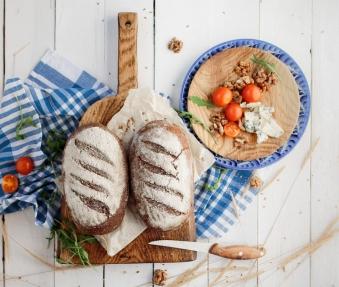 Хлеб крестьянский ржаной