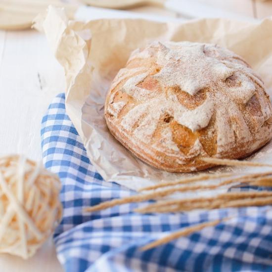 Хлеб Цельнозерновой пшеничный