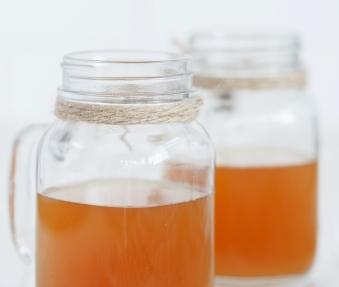 Квас фирменный бездрожжевой 1,5 литра